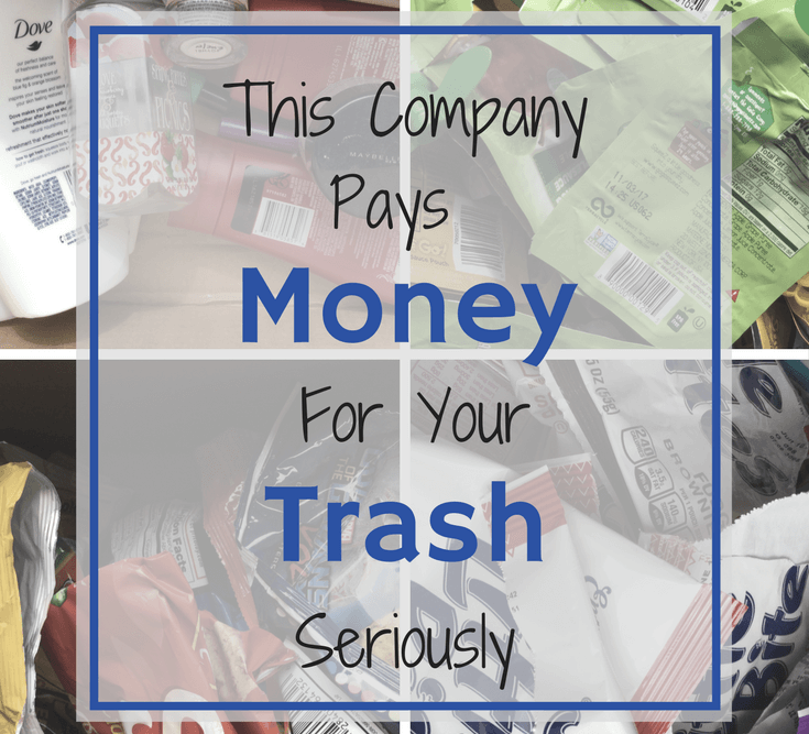 TerraCycle Pays Money for Trash