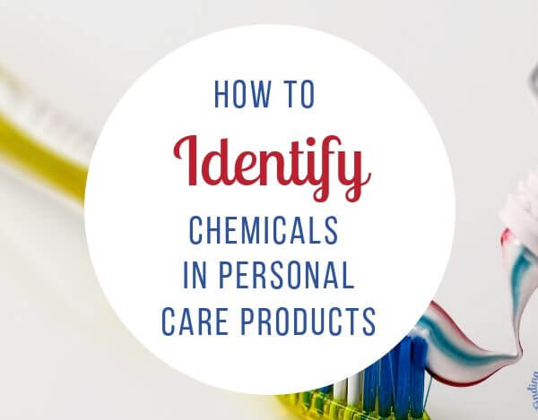 Can You Identify the Toxic Chemicals in Personal Care Products?