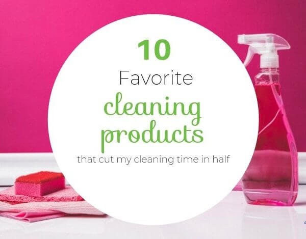10 Must Have Norwex Products for an Easy to Clean Home