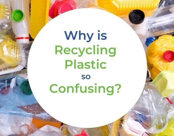 Why Is Recycling Plastic So Confusing?